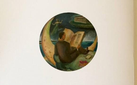 Visiones de la poesía, nuevo libro de Yurihito Otsuki