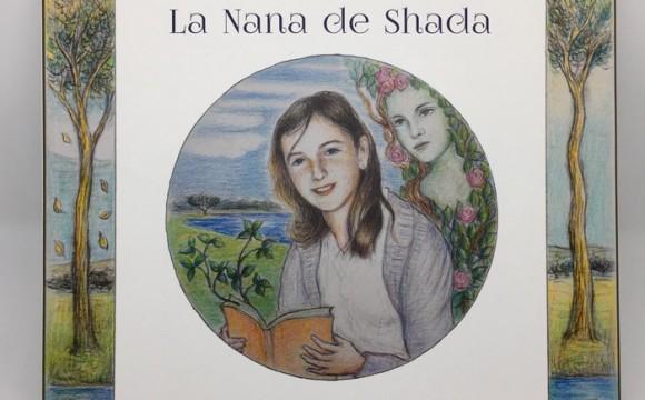 """""""LA NANA DE SHADA"""" DE ALEJANDRA SÁNCHEZ IRIONDO ILUSTRADO POR YURIHITO OTSUKI, UN LIBRO DE ALMA LUCIENTE"""